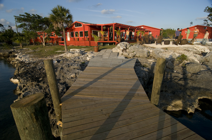 Abaco Lodge, near March Harbour