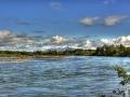 Welcome to the Kanektok River, Alaska
