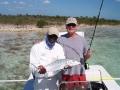 Alvin Greene, Mangrove Cay, Andros Island