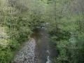 La Petite Rhue, Cantal