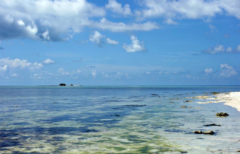 Bahia Honda State Park Florida Hotels