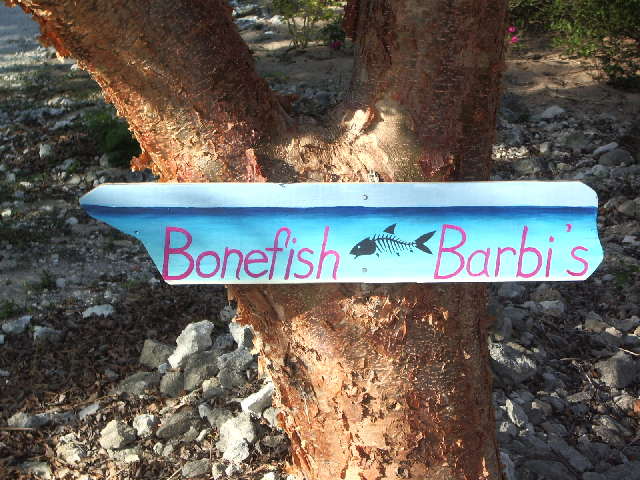 Bonefish Barbi\'s