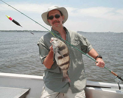 Captain dave sipler florida east fishing guides charters for Capt dave fishing