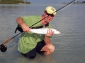 Bonefishing on Eleuthera