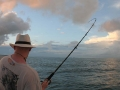 Reef fishing on Florida\'s Atlantic coast
