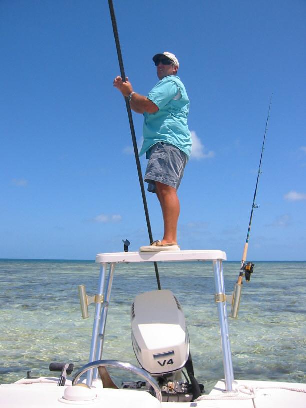 Funyet charters florida keys fishing guides charters for Florida fishing guides