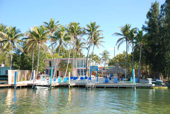 La jolla resort islamorada florida keys fishing lodges for Fishing resorts in florida