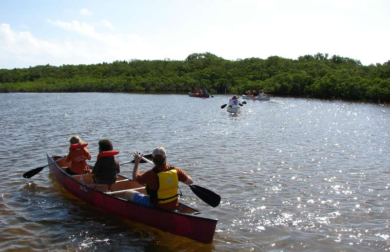 Long Key State Park (Pic: Florida Department of Environmental Protection)