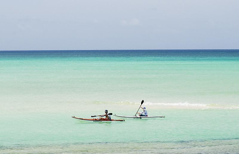 Vamizi Island - photo courtesy of Vamizi Island Lodge