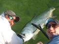 Tarpon fishing in the Florida Keys
