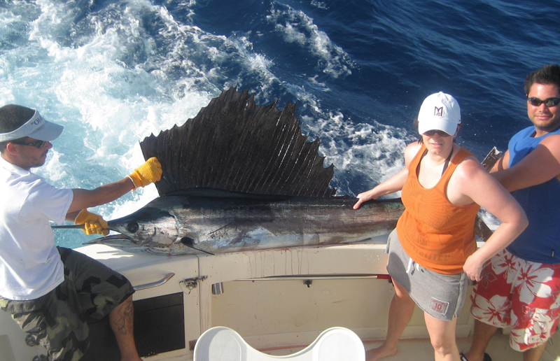 Old hat charters south florida fishing guides charters for Hollywood florida fishing charters