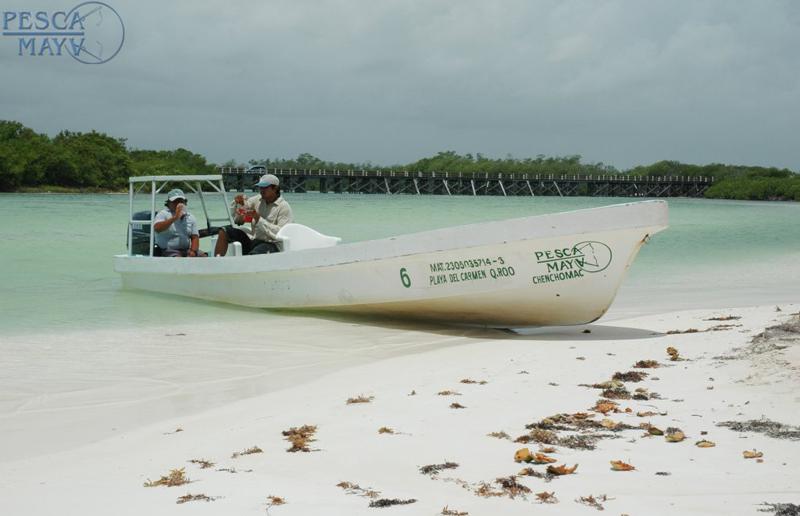 Pesca Maya
