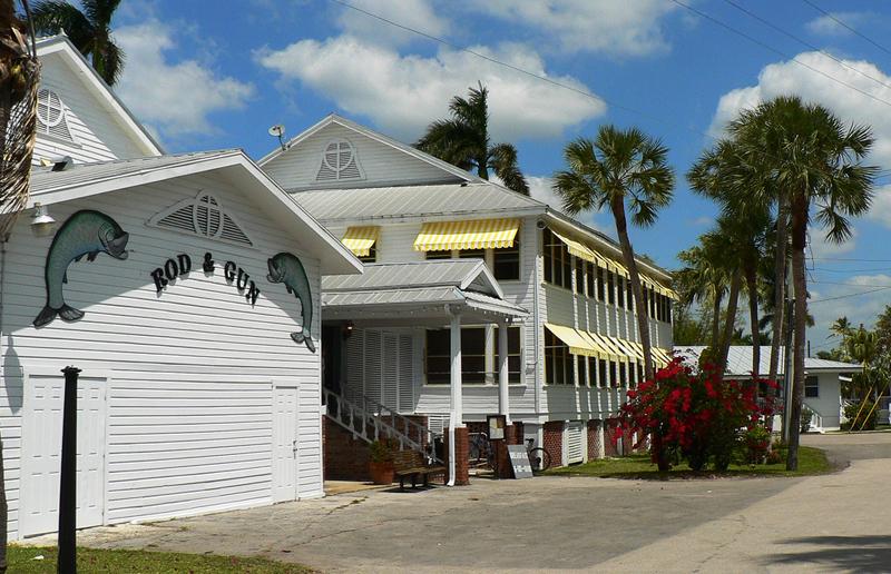 Everglades Rod & Gun Club
