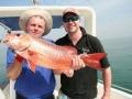Snapper (Salty Dog Game Fishing, Guinea-Bissau)