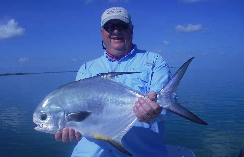 Shallow Water Charters