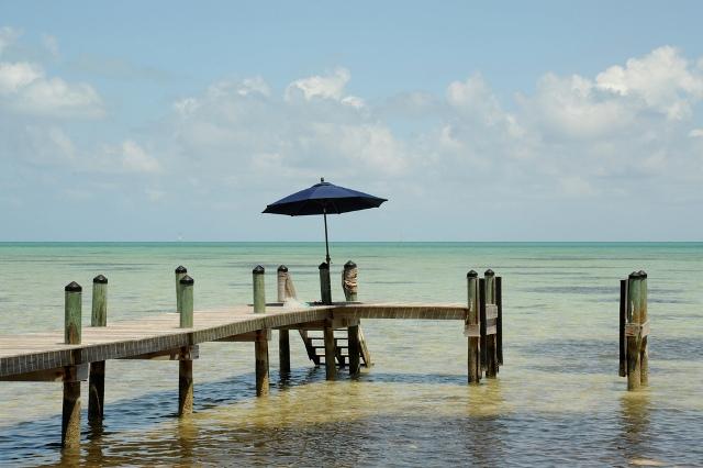 Island life - Islamorada-style