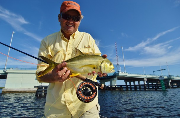 The View from West Florida with the Pine Island Angler: Jack Attack at Matlacha