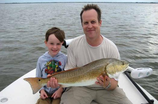 Mosquito Lagoon Fishing Report, Aug 3 2013