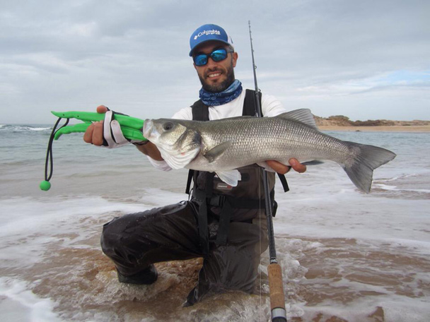 The Fishipedia Q&A: Abdel Sabon - Morocco Bass-Fishing Pioneer