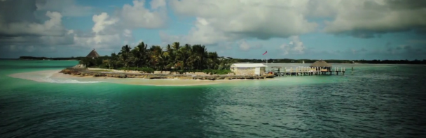 Video goodness: Bahamas in Technicolor