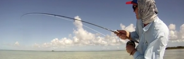 Video Goodness: The Bonefish Chronicles, 10lb+ bonefish