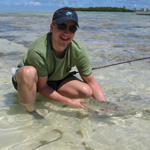 Fishipedia Report: Bonefish the hard way