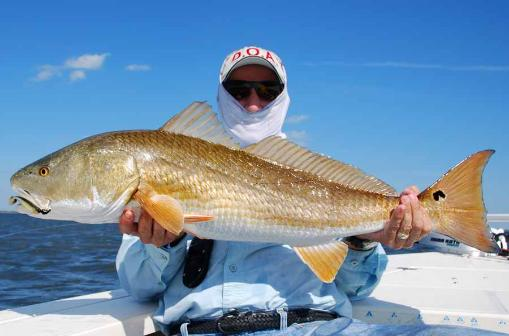 Mosquito Lagoon Fishing Report, Mar 13 2013
