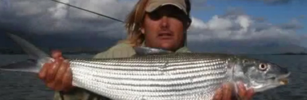 Video Goodness: Hawaii Bonefishing with Coach Duff