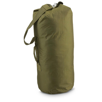 Fishipedia Top 5: Fishing Travel Bags - Army Duffel