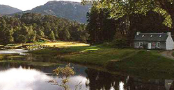 Fishing Lodges in Scotland