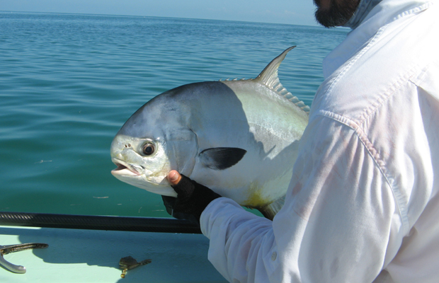 Florida Keys permit