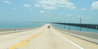 Florida Keys - Route 1