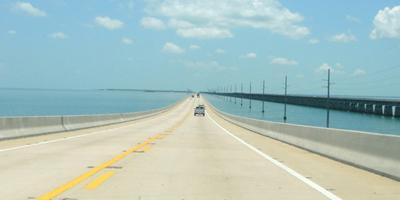 Florida Keys - Route 1