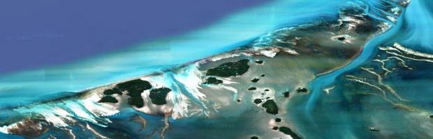 Florida Keys: fishermen's paradise