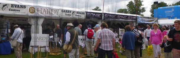 CLA Game Fair 2011