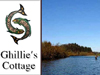 Where to Stay in Scotland: Ghillies Cottage