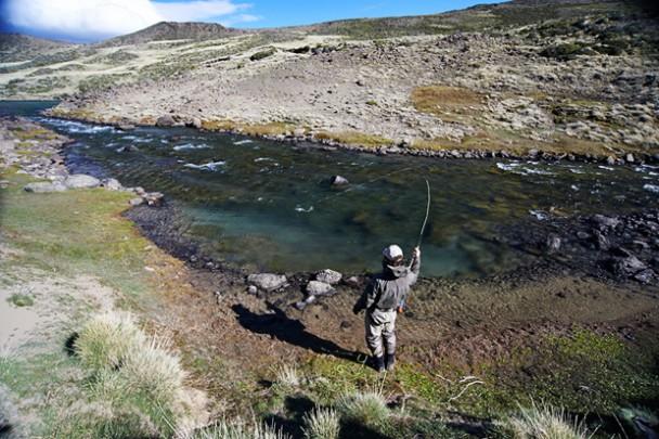 Trip Report: Kooi Noom, Patagonia - Day 4