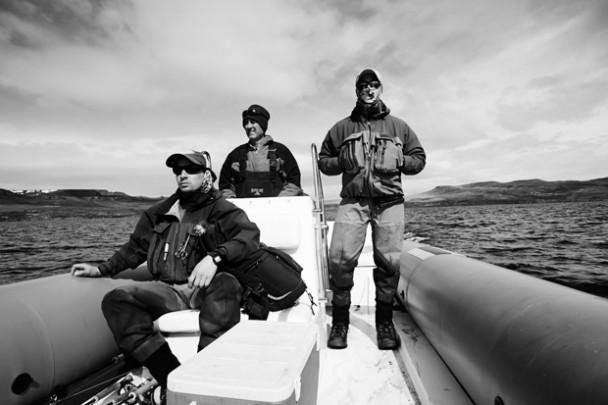 Trip Report: Kooi Noom, Patagonia - Day 5