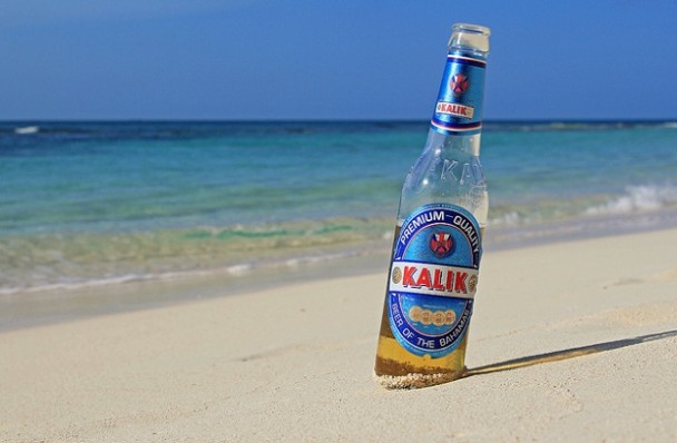 Stuff We Like #4: Kalik Beer