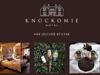 Where to Stay in Scotland: Knockomie Hotel