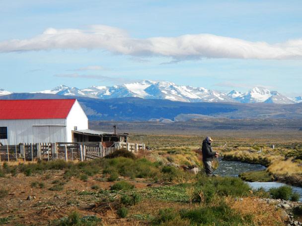 Hot New Destination: Kooi Noom, Argentina