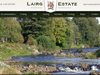 Where to Stay in Scotland: Lairg Estate