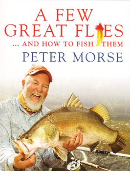 An Evening with Peter Morse at Farlows, London