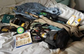 Fishipedia Top 5: Tips for Packing Fishing Gear