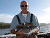 Wales Bass Guide: North Pembroke Guiding
