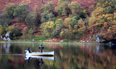 Pike Fishing Guides in Scotland