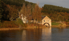 Pike Fishing in Scotland: Where to Stay