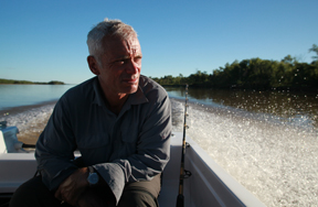 Fishipedia Top 5: Jeremy Wade's River Monsters