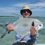 Fishipedia Report: My first permit