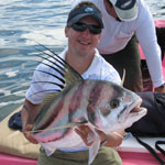 Fishipedia Report: Roosterfish - the beauty of the beast